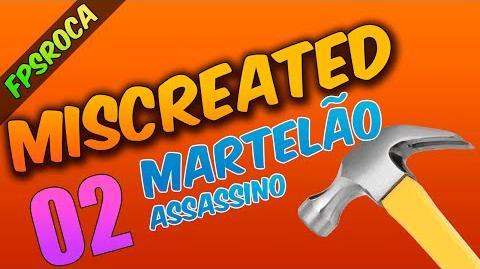Miscreated - 2 Assassino do martelão no PVP ft. Dayz infestation