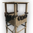 Wood watchtower tire 48