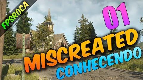 Miscreated - 1 Novo multiplayer pós apocalíptico ft. Dayz infestation