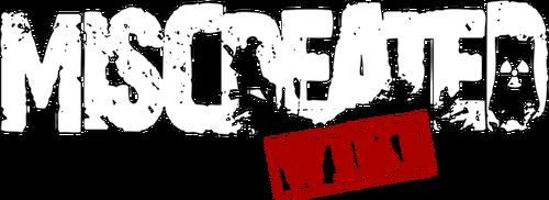 Miscreated logo 1k wide