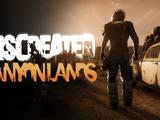 Miscreated: Canyonlands (DLC)
