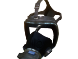 Hazmat Mask