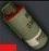 GasGrenade Red Icon