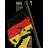 Flagpole germany 48