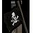 Flagpole pirate 48