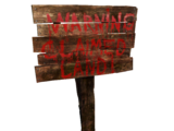 Plot Sign