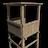 Wood watchtower 48