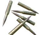 7.62x51 Rounds
