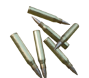 5.56x45 Rounds