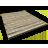 Wood roof 4m 4m 48