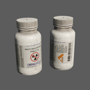 Antirad pills