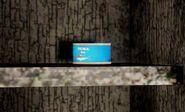 Tuna shelf