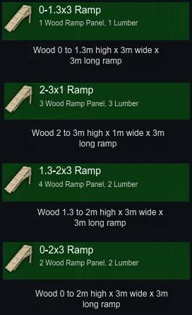 Ramps 1