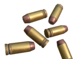 10mm Rounds