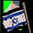 Flagpole israel 48