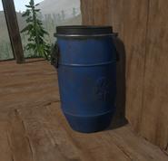 Water Barrel Screen Shot