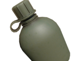 Plastic Military Canteen