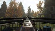 Crossbow ironsight