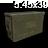 AmmoBox 5 45x39 48