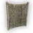 Small shelter wall 1m 1 3m camo 48