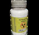 Potassium Iodide Pills