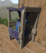 Water Collector Screen Shot