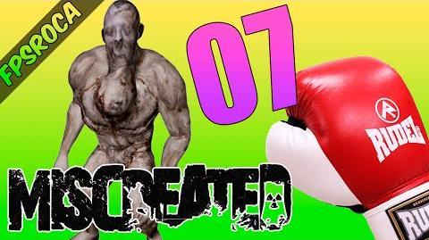 Miscreated 7 Mutante e o Boxista OP