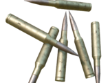 7.62x39 Rounds