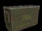 Ammo Box .223x45mm