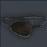 Eyepatch left icon