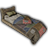 Crafted bed 48