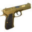 AP85 Gold 2048
