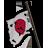 Flagpole japan 48