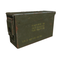 AmmoBox 10mm 2048