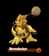 Demolasher