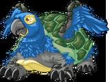Featherbeak