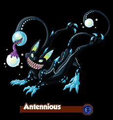 Antennious