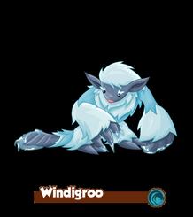 Windigroo