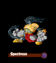 Spectreus