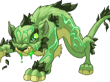 Blighted Cubsprout