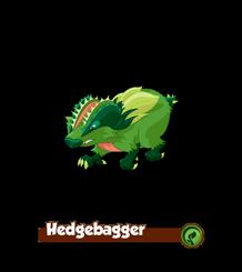 Hedgebagger