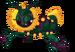 Dark Flowerpiller