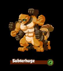 Subterhuge