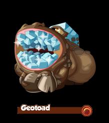 Geotoad