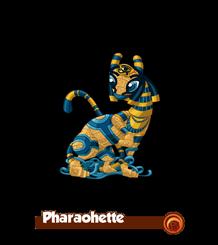 Pharaohette