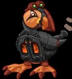Huffenpuff