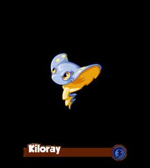 Kiloray