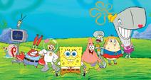 Spongebob Cast