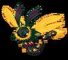 Dark Bloombug