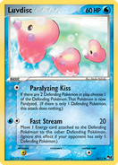 Luvdisc pop series